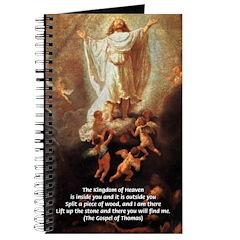 Jesus Kingdom of Heaven Journal