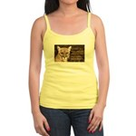 You Voted Against Ron Paul? Jr. Spaghetti Tank