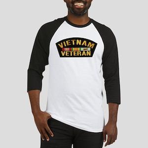 Vietnam Veteran Baseball Jersey