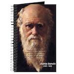 Charles Darwin: Evolution Journal