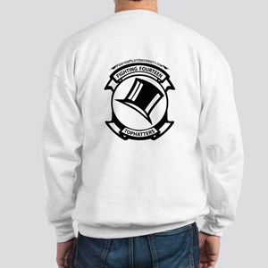 VFA-14 2 SIDE Sweatshirt