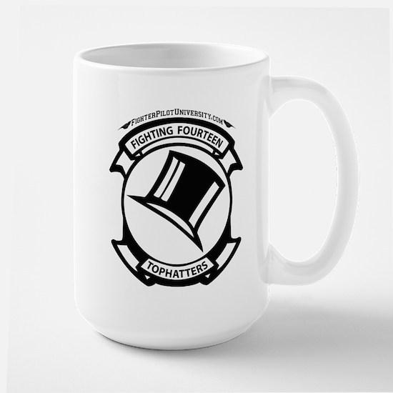 VFA-14 Large Mug