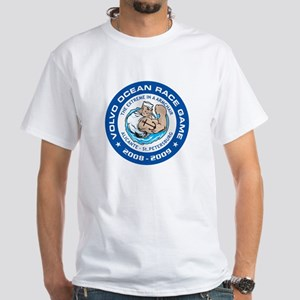 VORG FOR ALL White T-Shirt