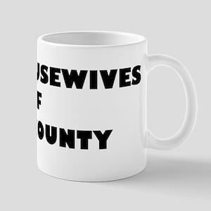 Real Housewives of Cook County Mug