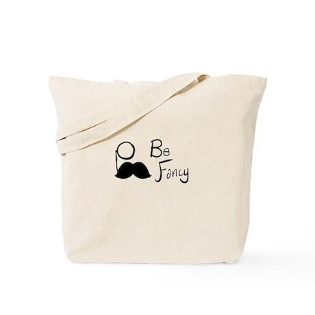 Be Fancy - Tote Bag
