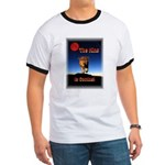 The King is coming! Ringer T