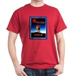 The King is coming! Dark T-Shirt