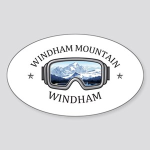 Windham Mountain - Windham - New York Sticker