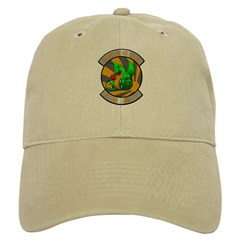 Dragon Army Baseball Cap