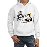 Bamooshka Hooded Sweatshirt