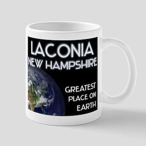 laconia new hampshire - greatest place on earth Mu