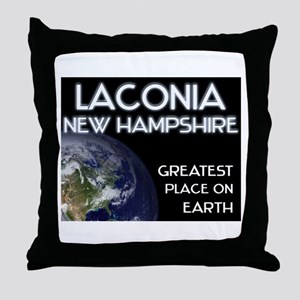 laconia new hampshire - greatest place on earth Th
