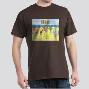 Jabloo Crew Dark T-Shirt