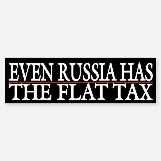 Flat Tax Funny Political