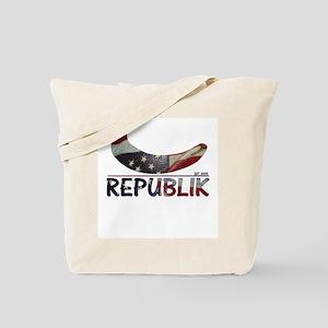 Funny Political Bananna Republik