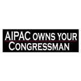 Anti aipac Single