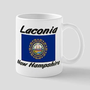 Laconia New Hampshire Mug
