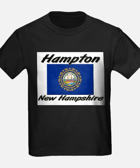 Hampton New Hampshire T