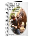 Horse Play Journal