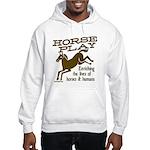 Horse Play Hoodie