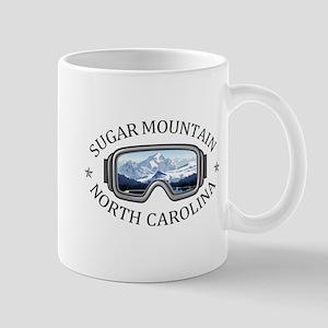 Sugar Mountain - Sugar Mountain - North Car Mugs