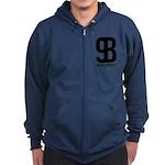 Jbp Logo Sweatshirt