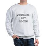Joebaes Dot Rocks Sweatshirt