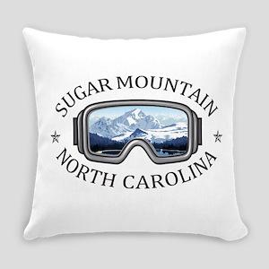 Sugar Mountain - Sugar Mountain Everyday Pillow