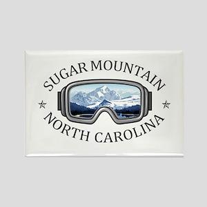 Sugar Mountain - Sugar Mountain - North Magnets