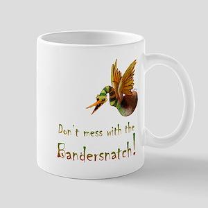 Bandersnatch Mug
