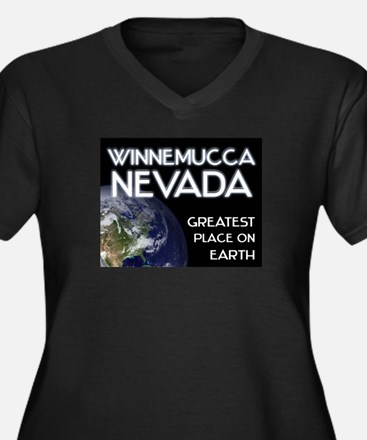 winnemucca nevada - greatest place on earth Women'