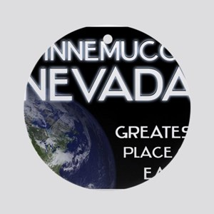 winnemucca nevada - greatest place on earth Orname