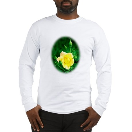 Rose Bug - Long Sleeve T-Shirt