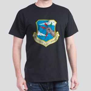 Strategic Air Command Black T-Shirt