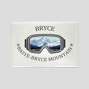 Bryce Resort - Basye-Bryce Mountain - Vi Magnets
