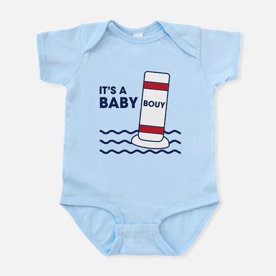 Baby Bouy Infant Bodysuit