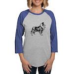 Collie Long Sleeve T-Shirt