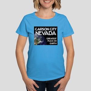 carson city nevada - greatest place on earth Women