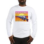Keep on Geekin Long Sleeve T-Shirt