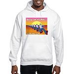 Keep on Geek'in Hooded Sweatshirt