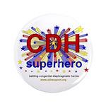 CDH Superhero Stars Logo for Boys 3.5