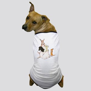 Pouchful Of Minis Dog T-Shirt