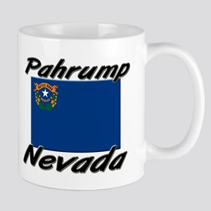 Pahrump Nevada Mug