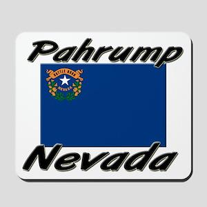 Pahrump Nevada Mousepad