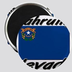 Pahrump Nevada Magnet