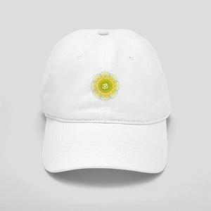 Om Mandala Cap