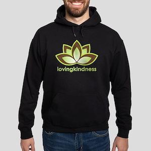 Loving Kindness Hoodie (dark)
