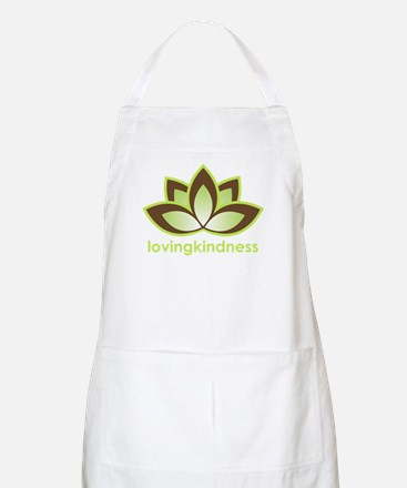 Loving Kindness Apron