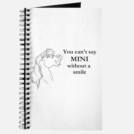 Mini Smile Journal