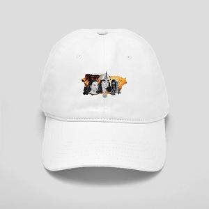 MI RAZA WOMEN WITH BORIKEN Cap